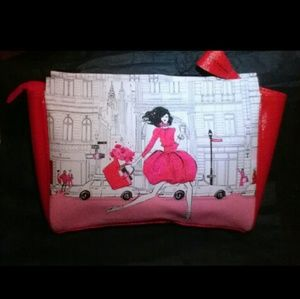 Elizabeth Arden Cosmetic Bag